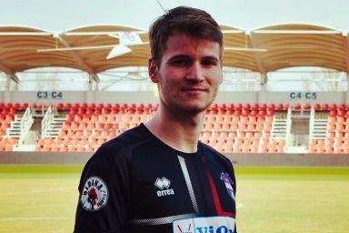 Egy rendhagyó futballszezon – interjú Mészáros Andrással