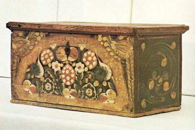 Komáromi festő-asztalosok a múltban