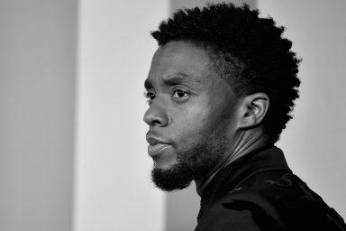Elhunyt Chadwick Boseman, a Fekete Párduc sztárja