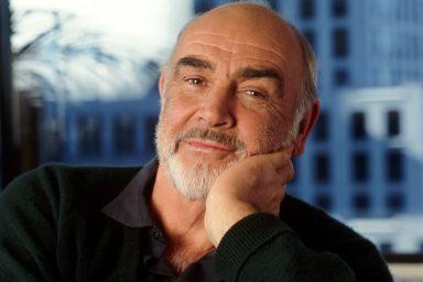 Tíz dolog, amit talán nem tudtál Sir Sean Conneryről