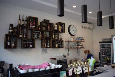 Komárom városa is segíti a helyi vendéglátóhelyeket