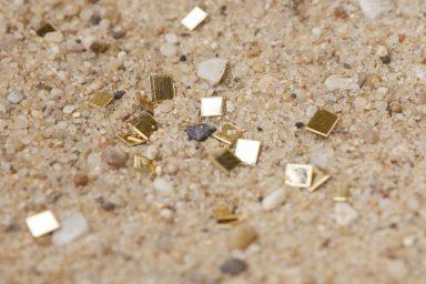 Komáromi mesterségek: az aranyászok