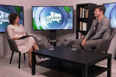 Iván Tamás: Nagy a baj a kisvállalkozóknál