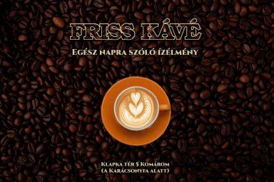 Zacc per kávé (avagy amikor a frencspressz nyomja le a bokszolót)