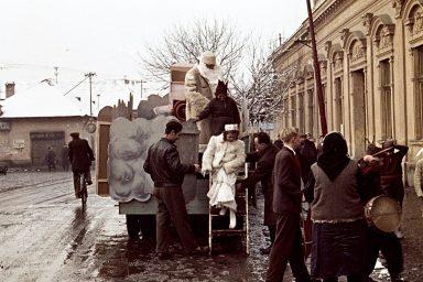 Karácsonyi népszokások és hiedelmek