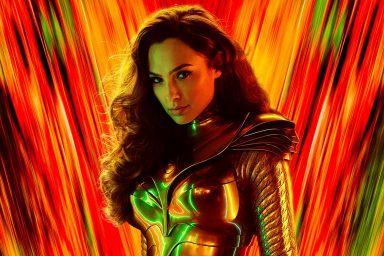 Wonder Woman 1984 – Kritika
