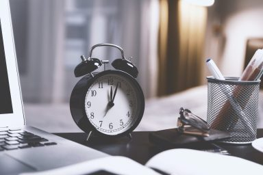 Időgazdálkodás – egy igazán jó újévi fogadalom