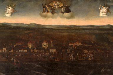 Komáromi sorscsapások – mi tépázta városunkat a múltban?