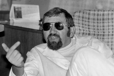 Ma lenne 80 éves Dr. Bajnok István