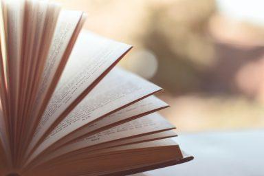 Könyvekkel a labirintus kijárata felé