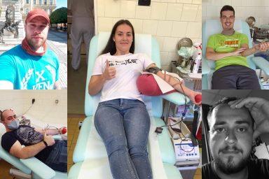 Adj vért, és ments meg három életet