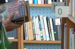 A könyvkiadás már a komáromi könyvtárban is működik