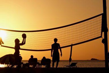 Strandröplabdatorna Komáromban