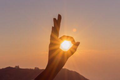 Részleges napfogyatkozást láthatunk ma