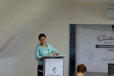 A retorikáé volt a főszerep egy Interreg pályázat keretein belül megvalósult workshopon Martoson